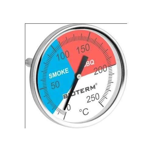 2 w 1 termometr do BBQ i wędzarni