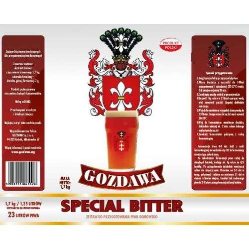 Gozdawa - Special Bitter