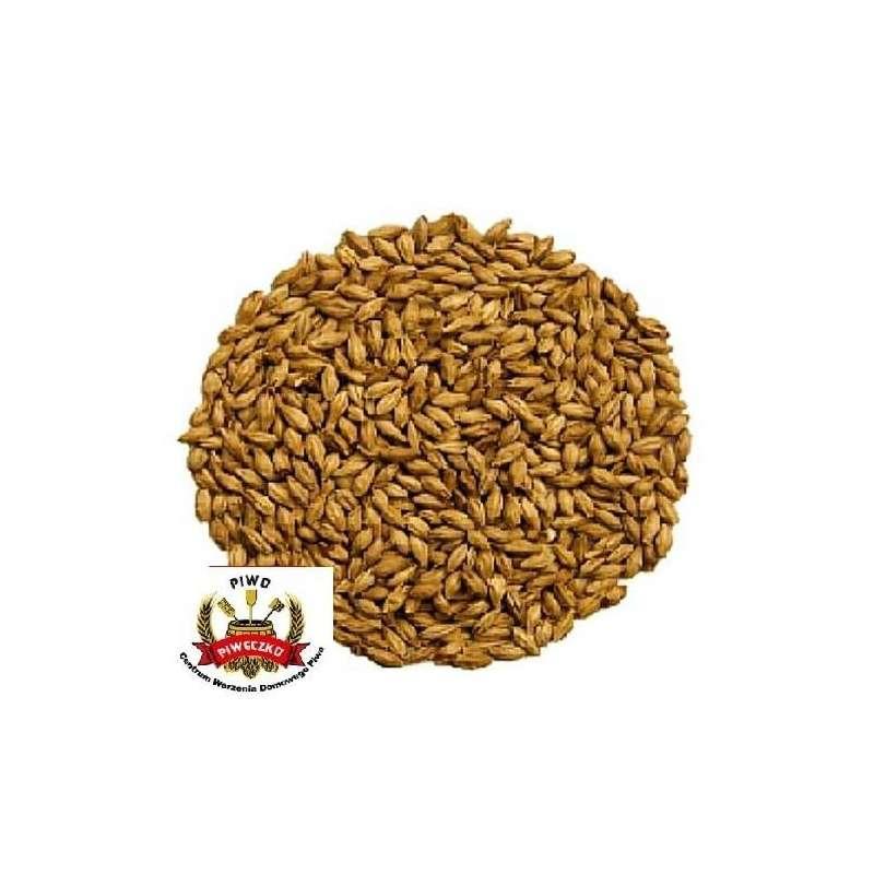 Słód belgijski palony Biscuit 50 EBC - 0,5 kg