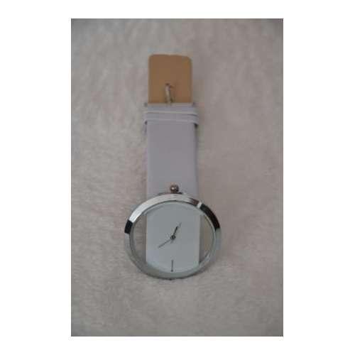 Piękny modny zegarek na rękę 3 kolory przeźroczysty