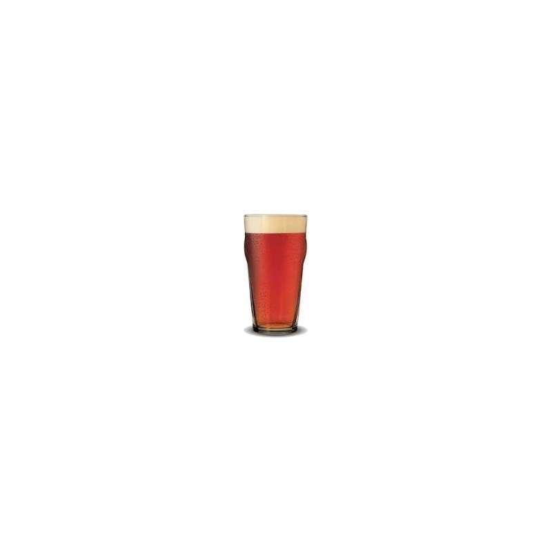Zestaw surowców (słody) American Amber Ale 13 Blg 20 litrów piwa