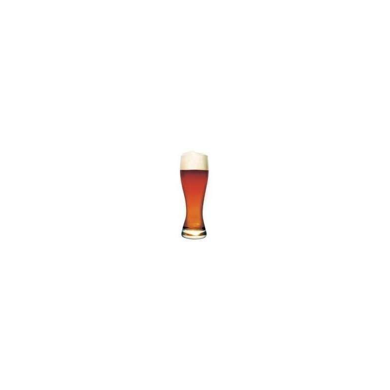Zestaw surowców (słody) Weizenbock 15 Blg 20 litrów piwa
