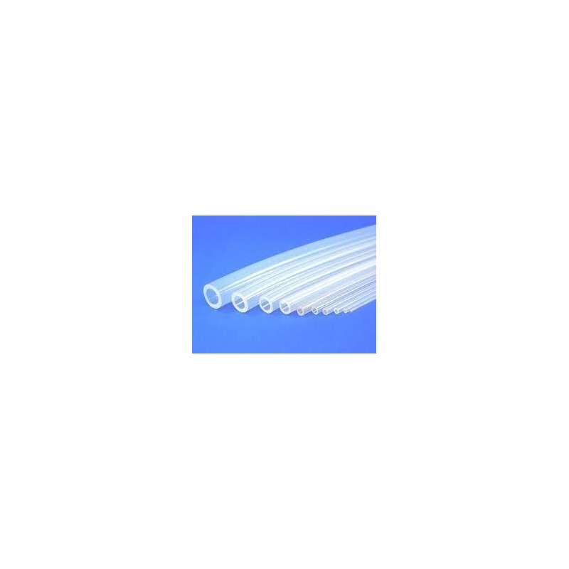 Wąż silikonowy Fi.10 -- 1m
