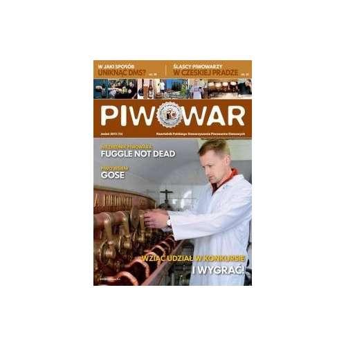 Piwowar kwartalnik jesień 2013