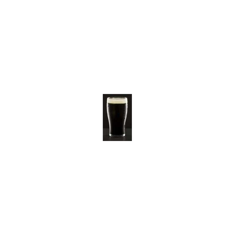 Zestaw surowców (ekstrakty BRUNTAL) - ciemne ALE 12 BLG