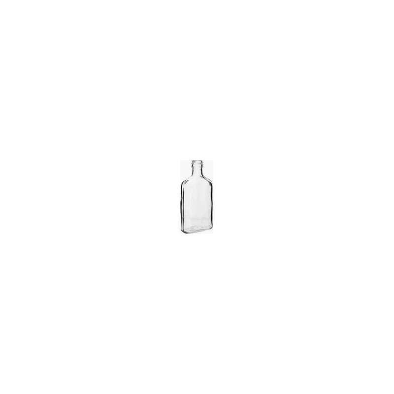 Butelka na nalewki piersiówka 200 ml