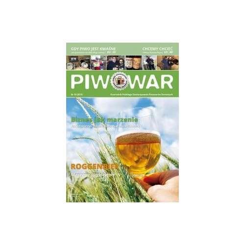 Piwowar kwartalnik Wiosna 2015 nr 18
