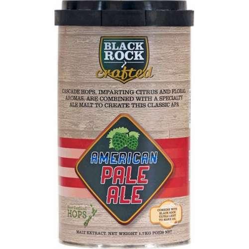 Black Rock -  American Pale Ale