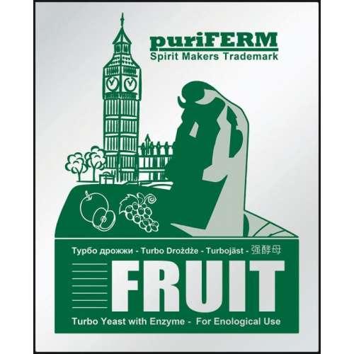 Drożdże gorzelnicze PURIFERM FRUIT
