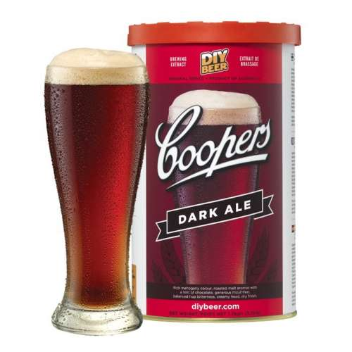 Coopers - Dark Ale