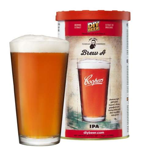 Coopers - Brew A IPA