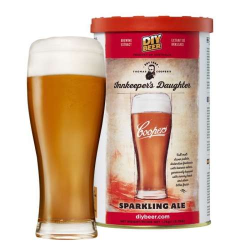 Coopers - Innkeeper s Daughter Sparkling Ale