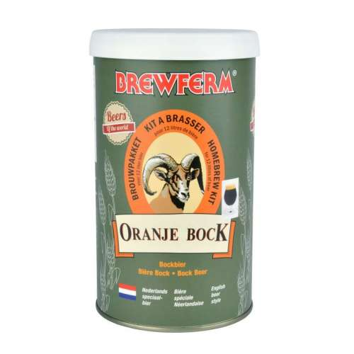 Brewferm Oranje Bock