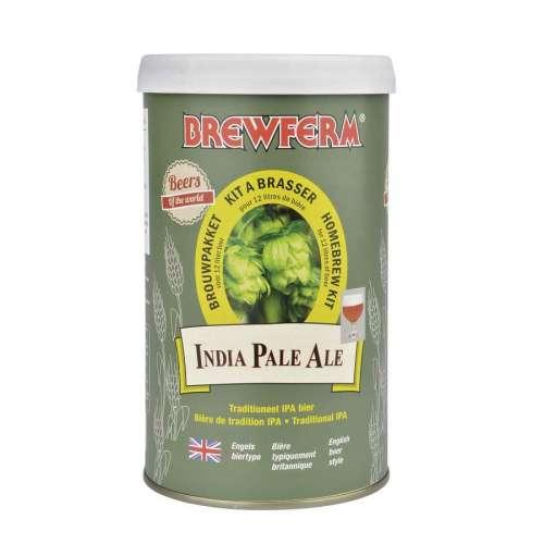 Brewferm IPA brew-kit 1,5 kg