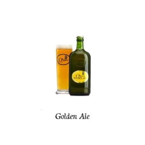 St. Peters Brewery - Golden Ale - 3,0 kg