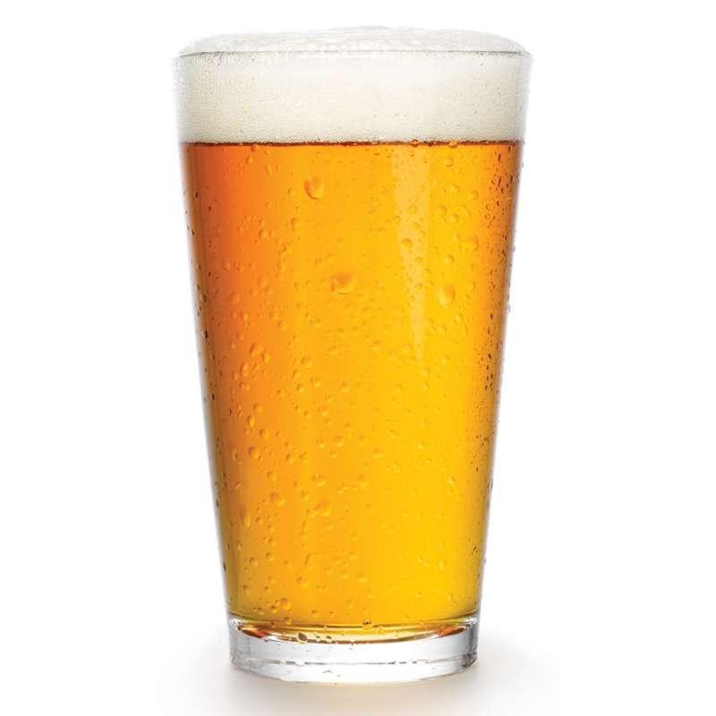 Zestaw surowców (słody) - India Pale Ale  (IPA) 20 litrów piwa