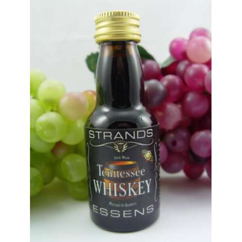 TENNESSEE WHISKY -  American Whiskey