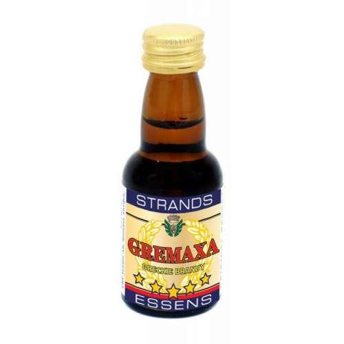 GREMAXA -  Greckie Brandy