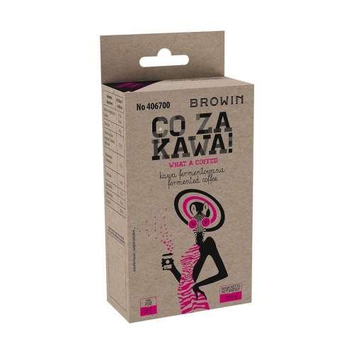 Kawa fermentowana CO ZA KAWA!, 100g