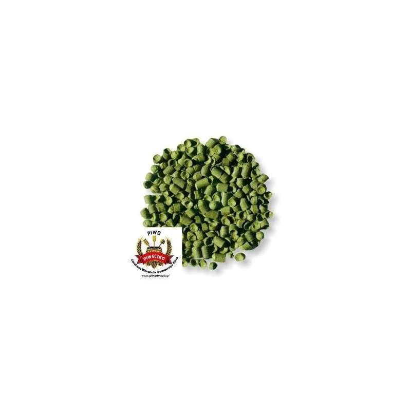 Chmiel Ahtanum® (USA) 100 g - granulat,  2017