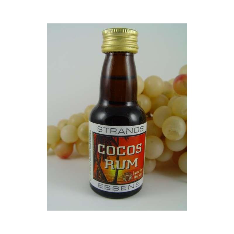 COCO RUM - zaprawka o smaku Malibu