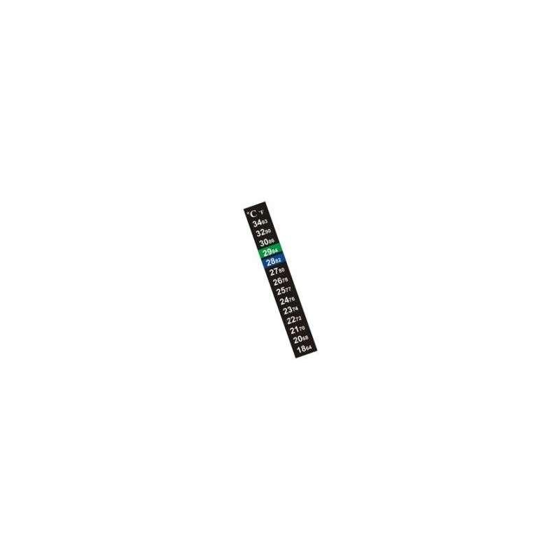 Termometr ciekłokrystaliczny