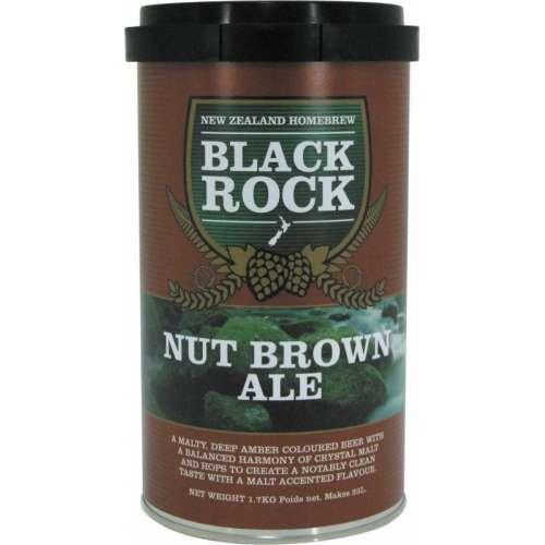 Black Rock - Nut Brown Ale