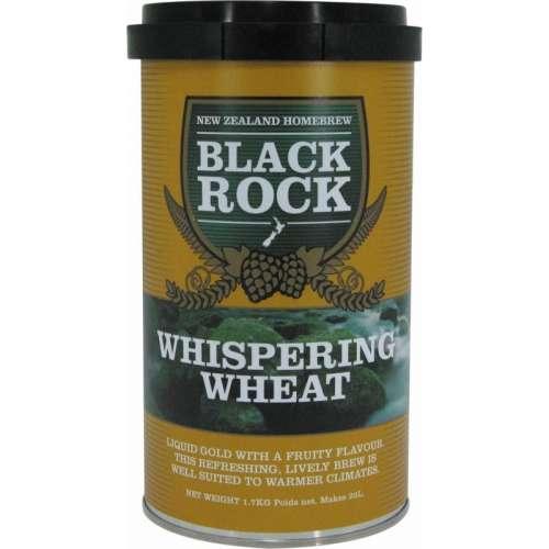 Black Rock - WHISPERING WHEAT
