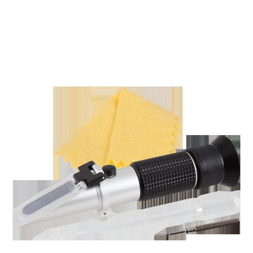 Refraktometr 0-40% Brix