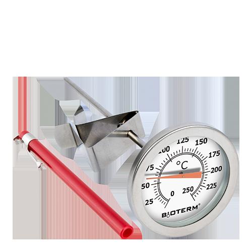 Termometr do pieczenia, wędzenia, gotowania 0+250°C