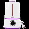 Ultradźwiękowy nawilżacz powietrza 4 L