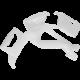 Uniwersalny uchwyt do wężyków fi max 14 mm