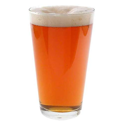 Zestaw surowców (słody) - MILKSHAKE Citra  20 litrów piwa