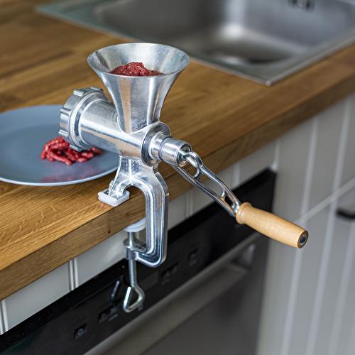 Maszynka do mielenia mięsa, wielofunkcyjna -nakładka do ciastek