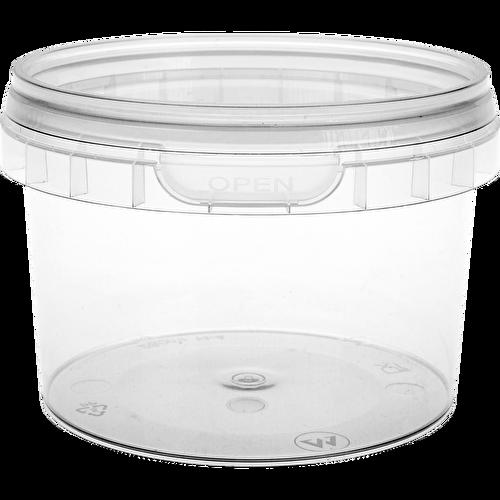 Pojemnik do jogurtu domowego
