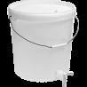 Pojemnik fermentacyjny 20l z kranem