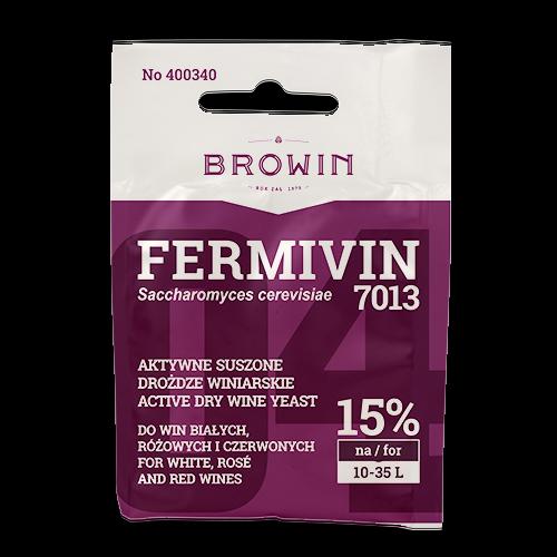 Drożdże suszone FERMIVIN 7013