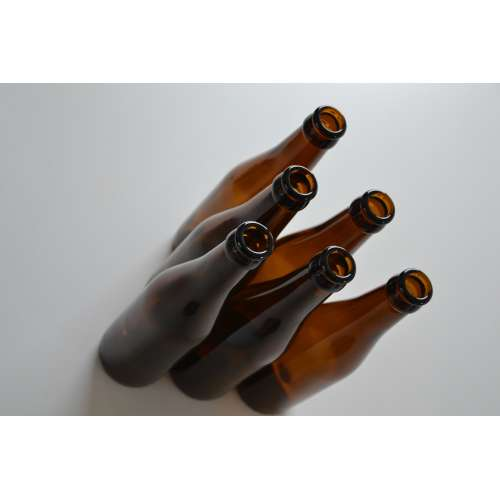 Butelki Vichy  do piwa - 330 ml - 15 szt