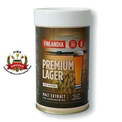 Finlandia Premium Lager 1,5 kg
