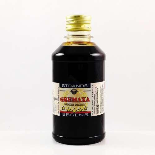 Zaprawka GREMAXA - Greckie Brendy 250ml
