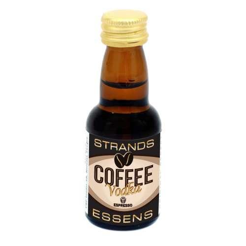 Zaprawka do alkoholu esencja COFFEE VODKA ESPRESSO
