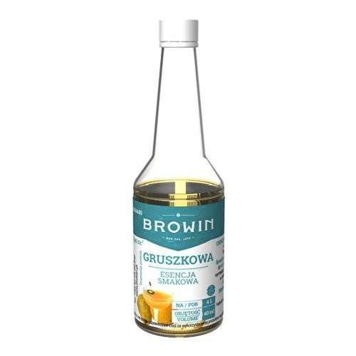 Esencja smakowa - Gruszkówka - 40ml na 4l