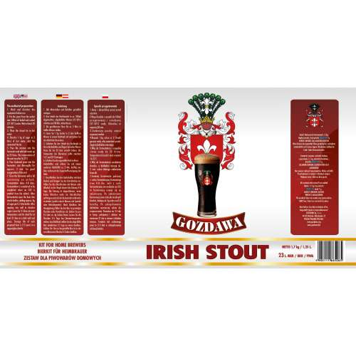 Gozdawa - Irish Stout