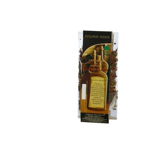 Miłosna zaprawka do nalewek na 2 litry alkoholu