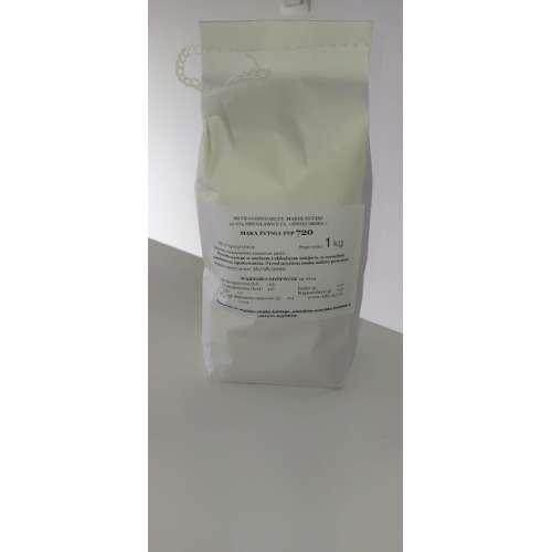 Mąka Żytnia TYP 720 1 kg prosto z Młyna