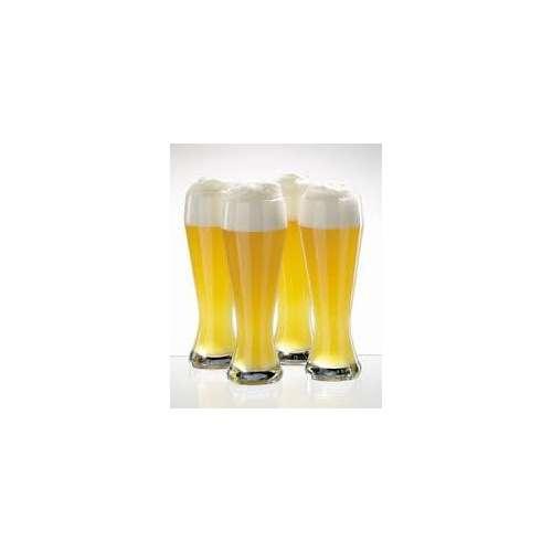 Zestaw surowców (słody) Hefe-Weizen 11.5 blg 20 litrów piwa