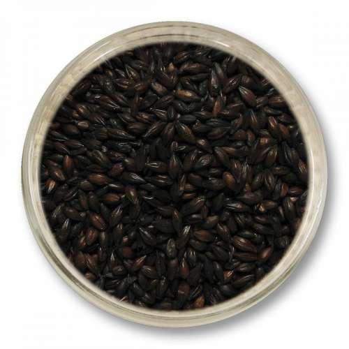 Słód czekoladowy ciemny (1100-1300 EBC) 0,5 kg