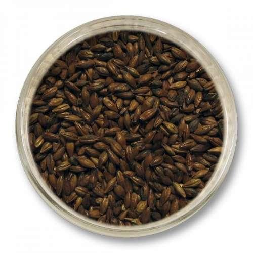 Słód czekoladowy jasny (350-450 EBC) 0,5kg