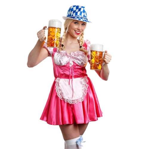 Zestaw surowców (słody) - Marcowe (oktoberfest) 12 blg 20 litrów piwa