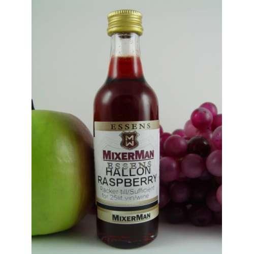 Aromat do wina RASPBERRY - MALINA 50ml